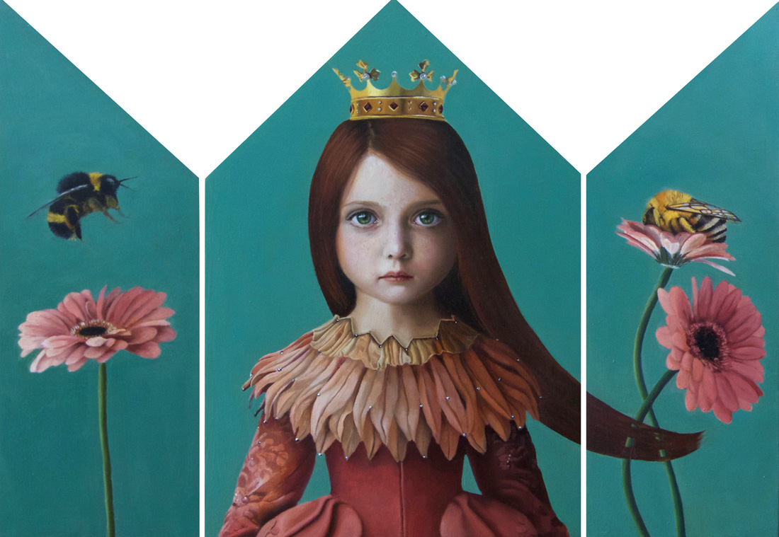 Принцессы Олги Эстер